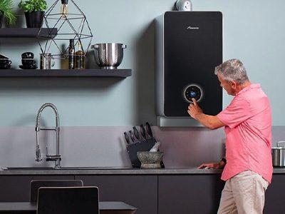 Modern Efficient Boilers